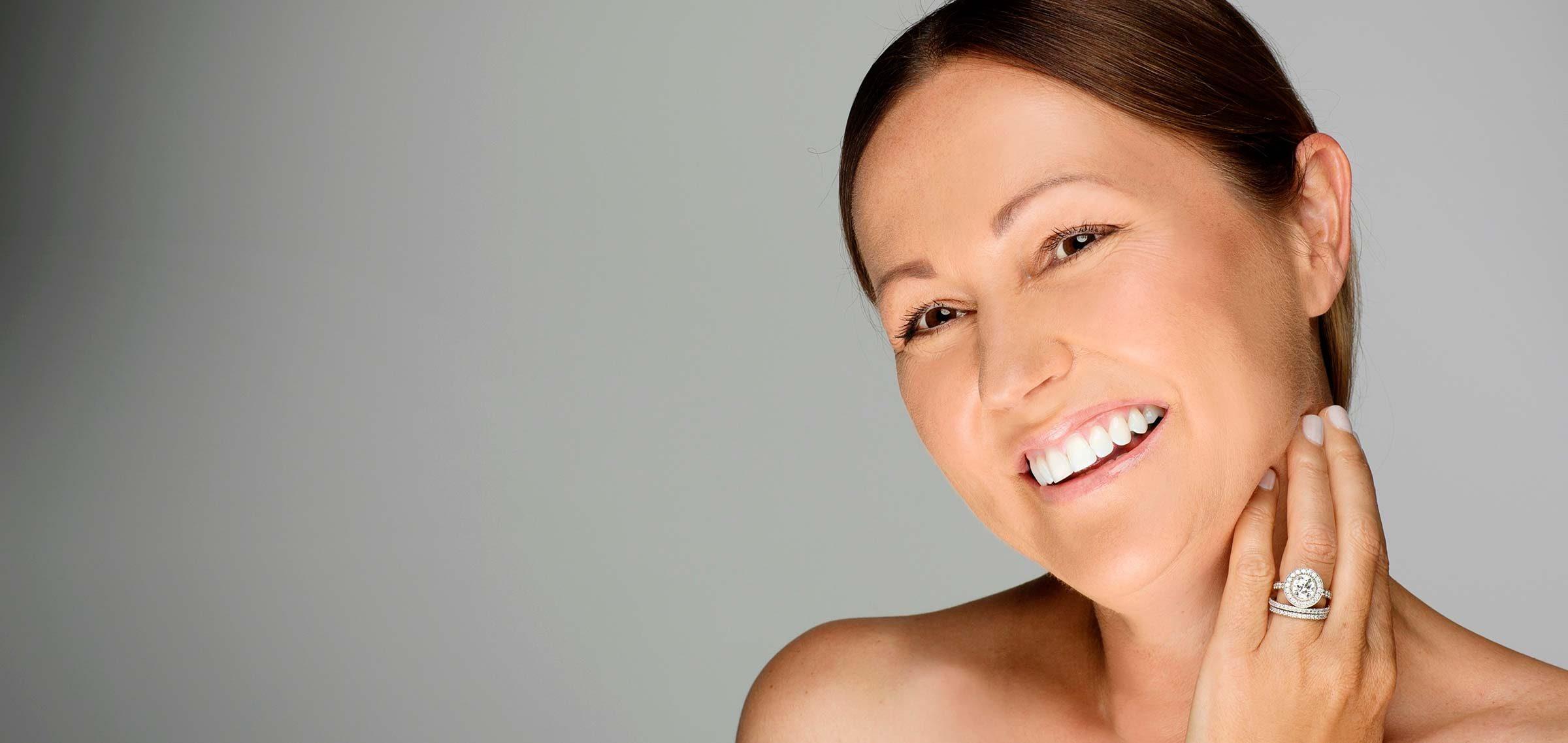 Example of Skin Rejuvenation