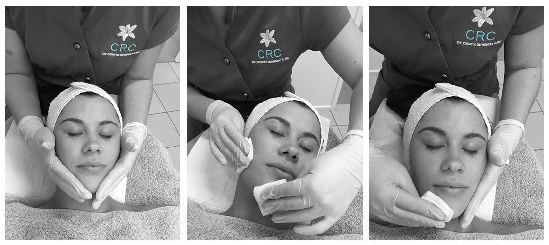 Facial Treatment Geelong | CRC Geelong