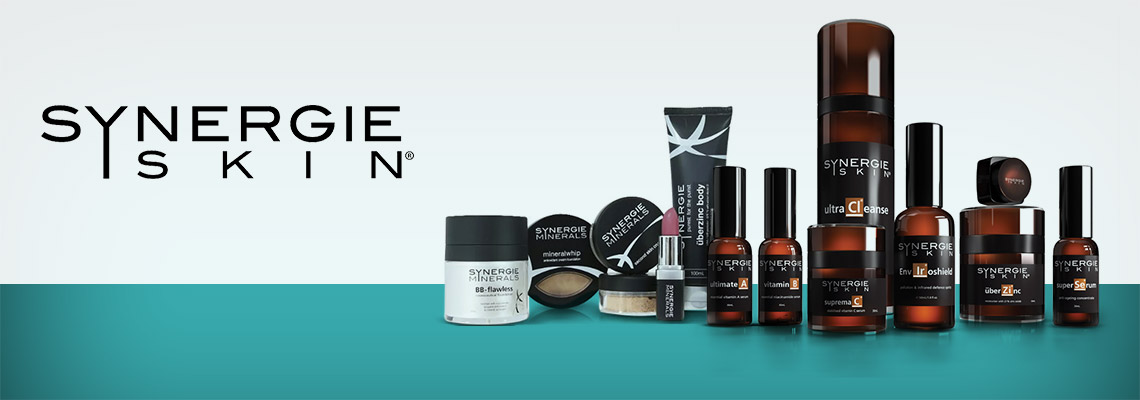 Synergie Skincare Products
