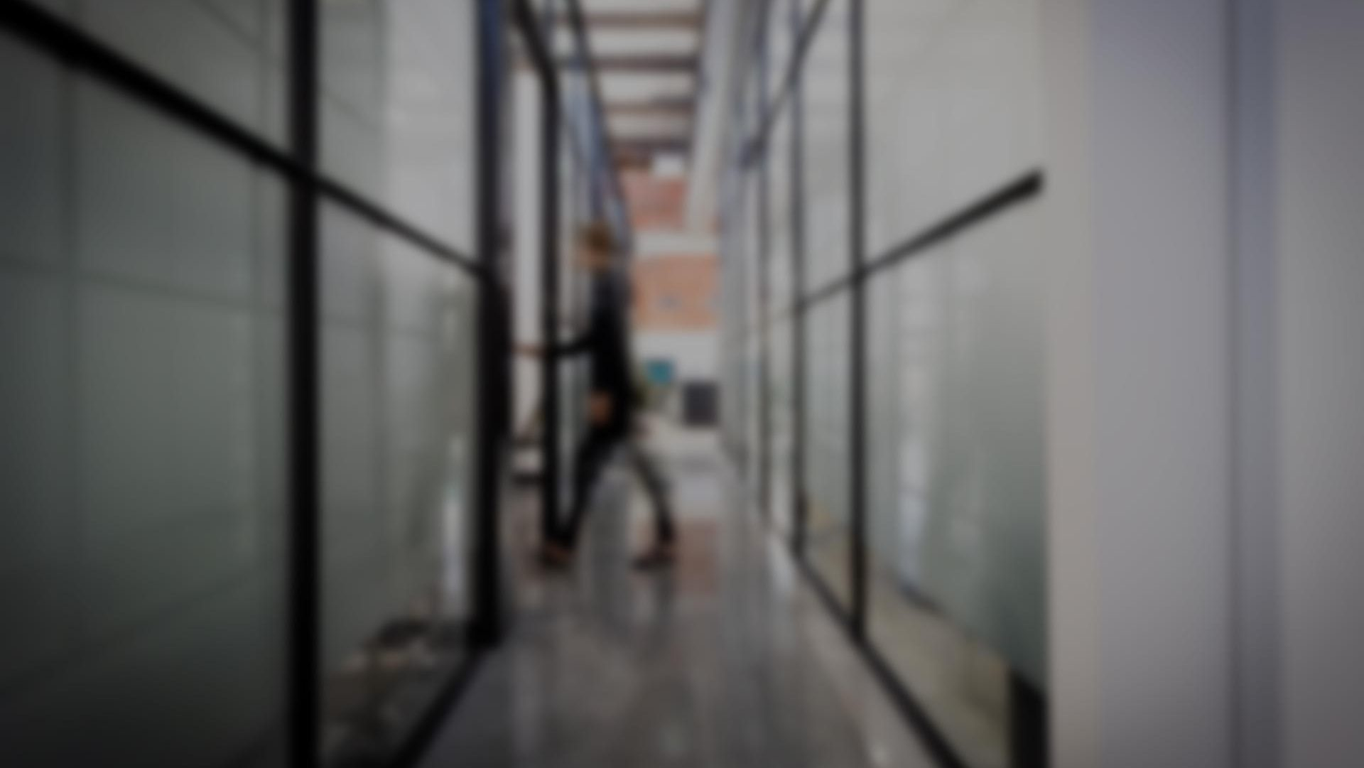 coridoor-blur